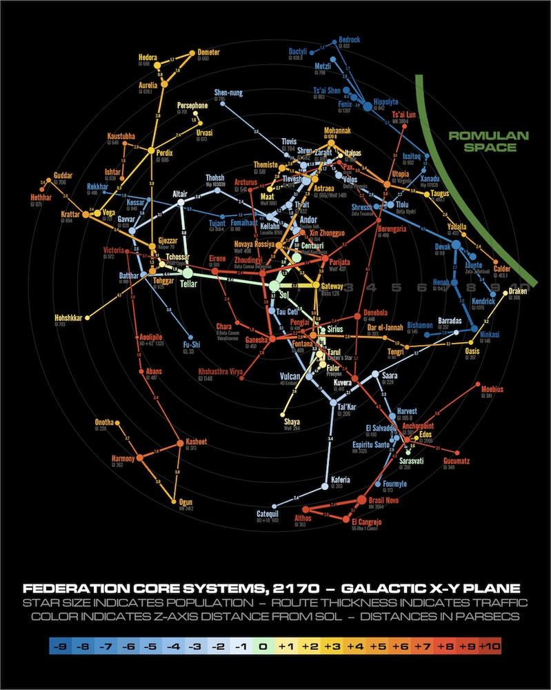 map of federation of planets - photo #26