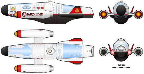 Imperator-class Spaceliner