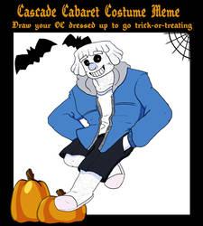 CCOCT - Halloween Meme by Dermiss