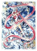 Eternal Chibi Moon by Erikor