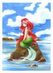 Ariel by Erikor