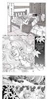 Manga by Erikor