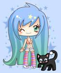 Cutie by Erikor