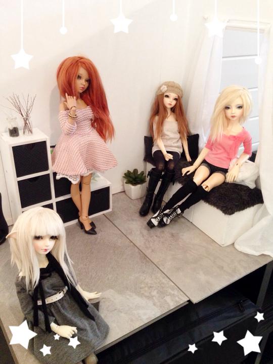 Diorama by Erikor