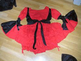 Costume by Erikor