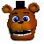 [FNAF World]Adventure Freddy