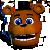 [FNAF World]Adventure Freddy