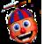 [FNAF World] Creepy Balloon Boy