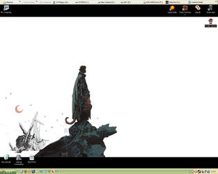 helldesktop by Mr-tvboy