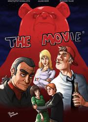 The Movie by Mr-tvboy