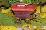 Ezmeralda's wagon Dungeons and Dragons