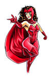 Scarlet Witch2