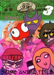 SMI ROUND 1 COVER by RoboSquid