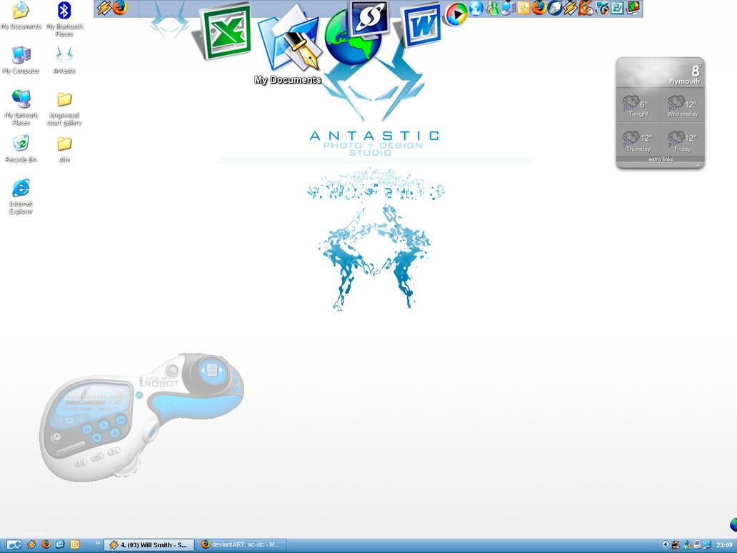 Desktop 2 by ac-dc