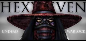 Hexxseven Undead Warlock