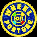 Wheel of Fortune Circular Season 17 Logo