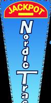 WOF - NordicTrack Sponsored Jackpot Wedge - 1997