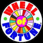 Wheel of Fortune 1996 Layout Logo by Nadscope99
