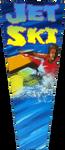 Wheel of Fortune - Jet Ski Prize Wedge by Nadscope99