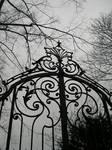 Stock_44: Castle Gates