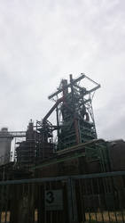 Industrial I