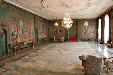 Ballroom by BeltaneFireStock