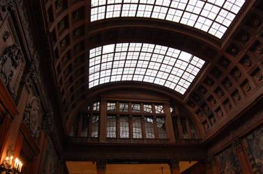 Hall by BeltaneFireStock
