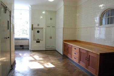 Kitchen by BeltaneFireStock