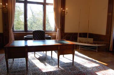 Desk II by BeltaneFireStock
