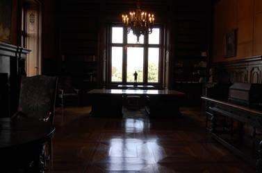 Office by BeltaneFireStock
