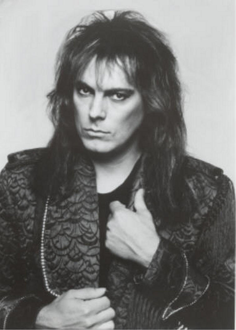 Don Dokken Tour