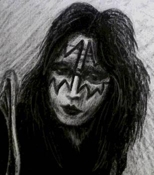 Ace is Sad II by aerokay