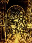 Loki by aerokay