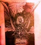Heavy Metal by aerokay
