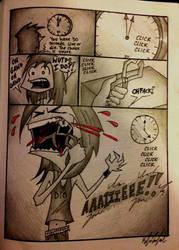 Metal Madness - Pulling Teeth 2 by aerokay