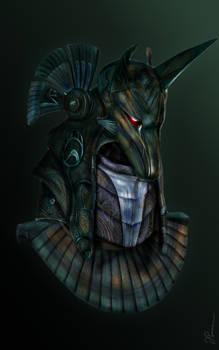 StarGate Anubis Guard