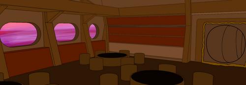 Work in Progress: TOSS #42 background