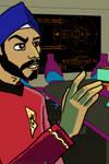 Singh (hand shrink)