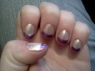 My nail art 22 by tandj