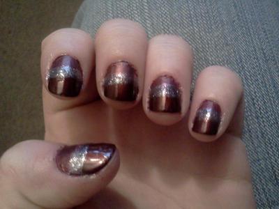 My nail art 23 by tandj
