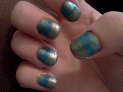 My nail art 24 by tandj