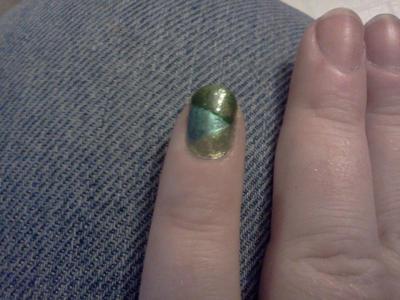 My nail art 26 by tandj