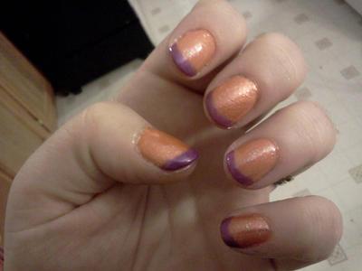 My nail art 27 by tandj