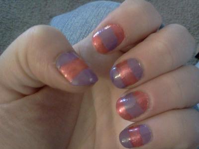 My nail art 30 by tandj