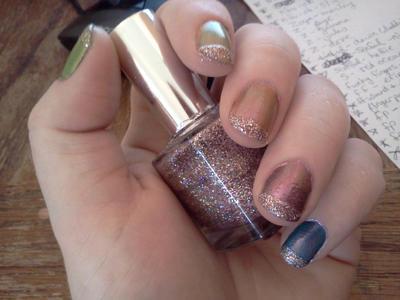 My nail art 31 by tandj