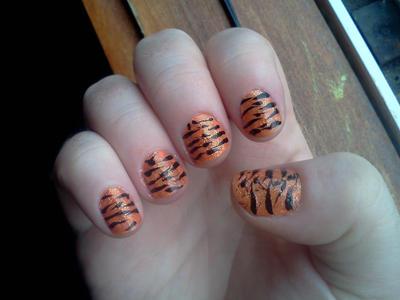 My nail art 33 by tandj