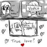 Mr. Vodka?
