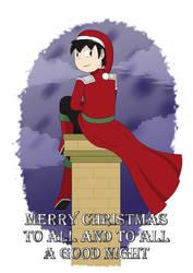 Merry Christmas night