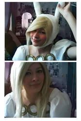 Fionna Adventure Time