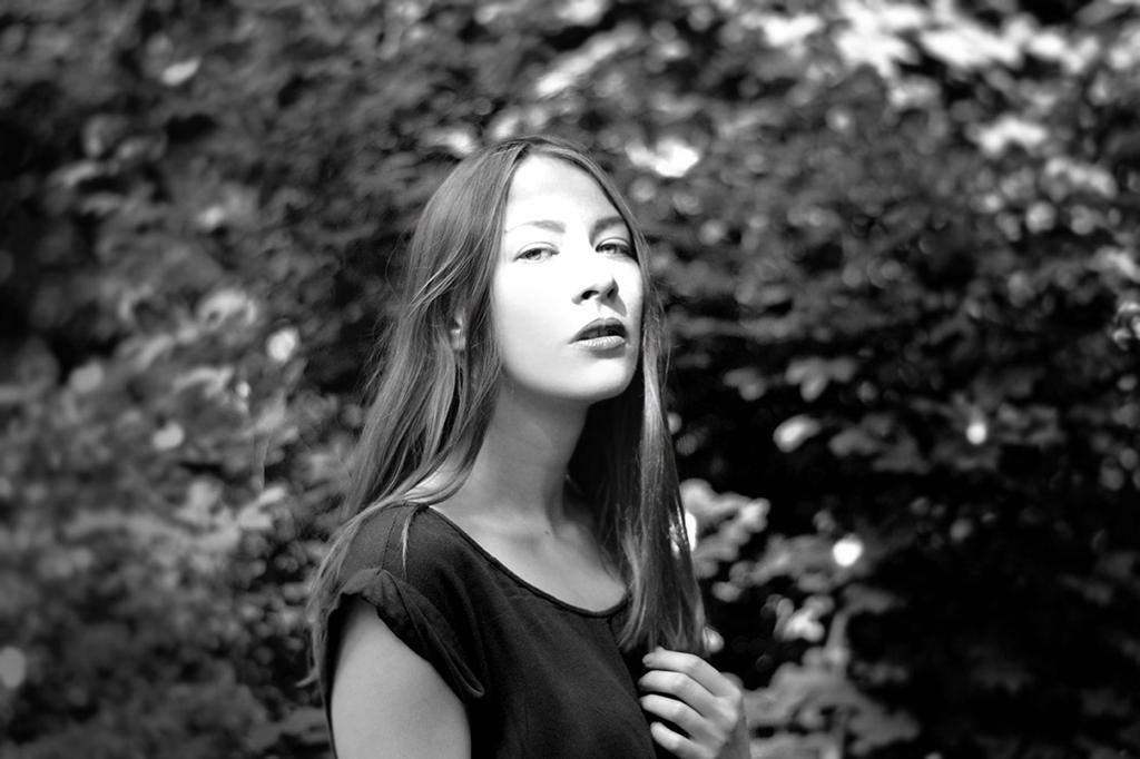 Girl by KaitoEinsam